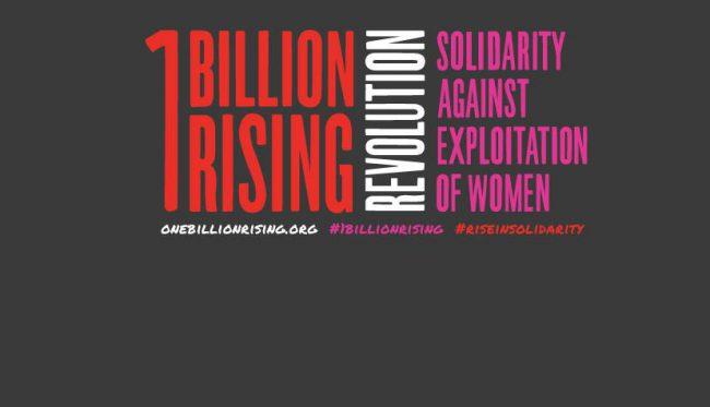 One Bilion Rising