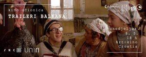 Održana radionica Traileri Balkana